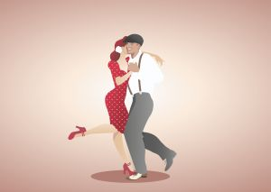 Back to the 40s  - Big Band and Dance - Tourism Brisbane