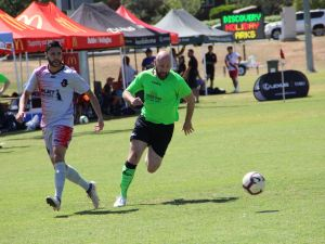 Dubbo Sixes Soccer Tournament - Tourism Brisbane