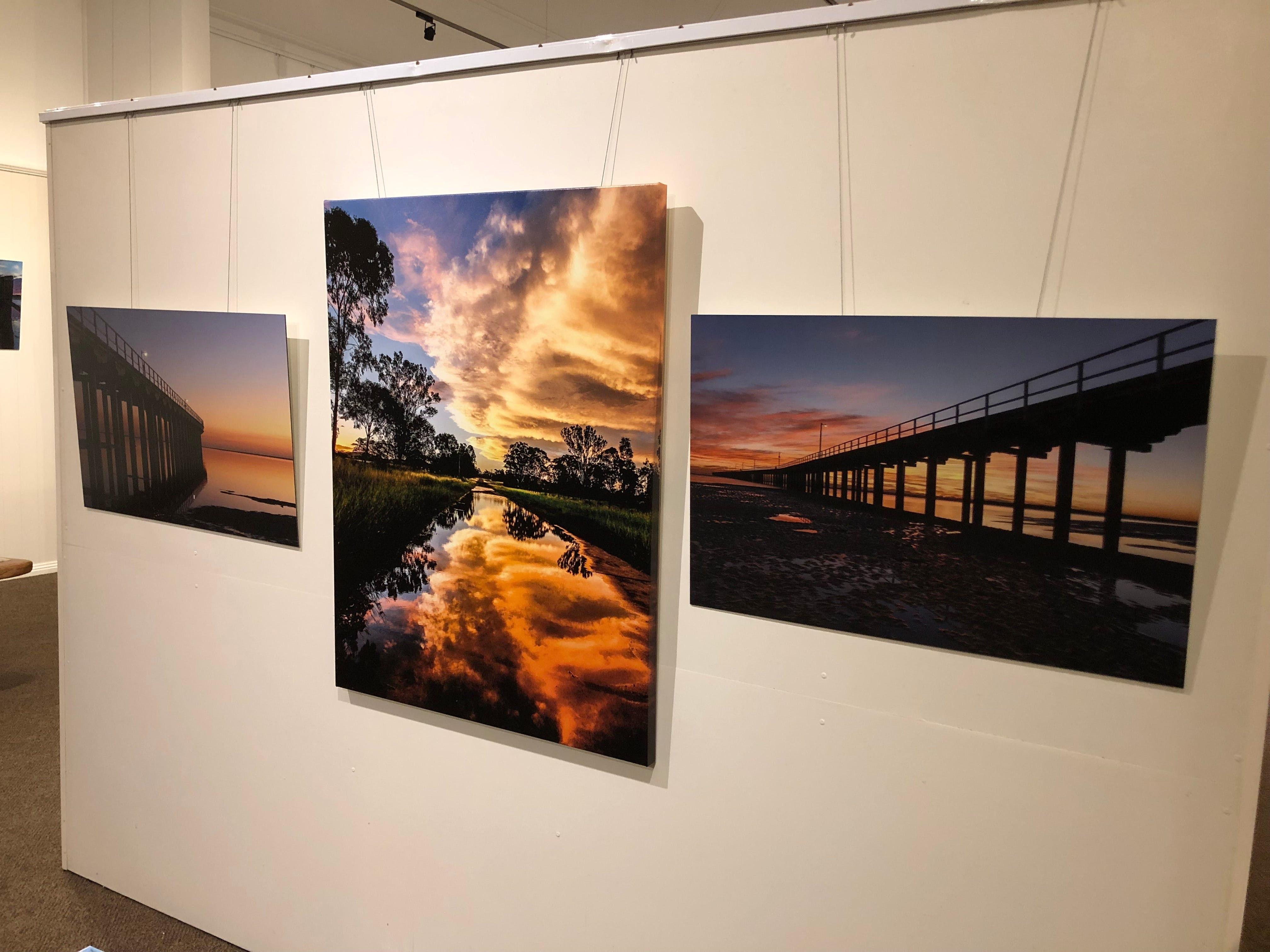 Faith Hope and Love - Photographic Exhibition - Tourism Brisbane