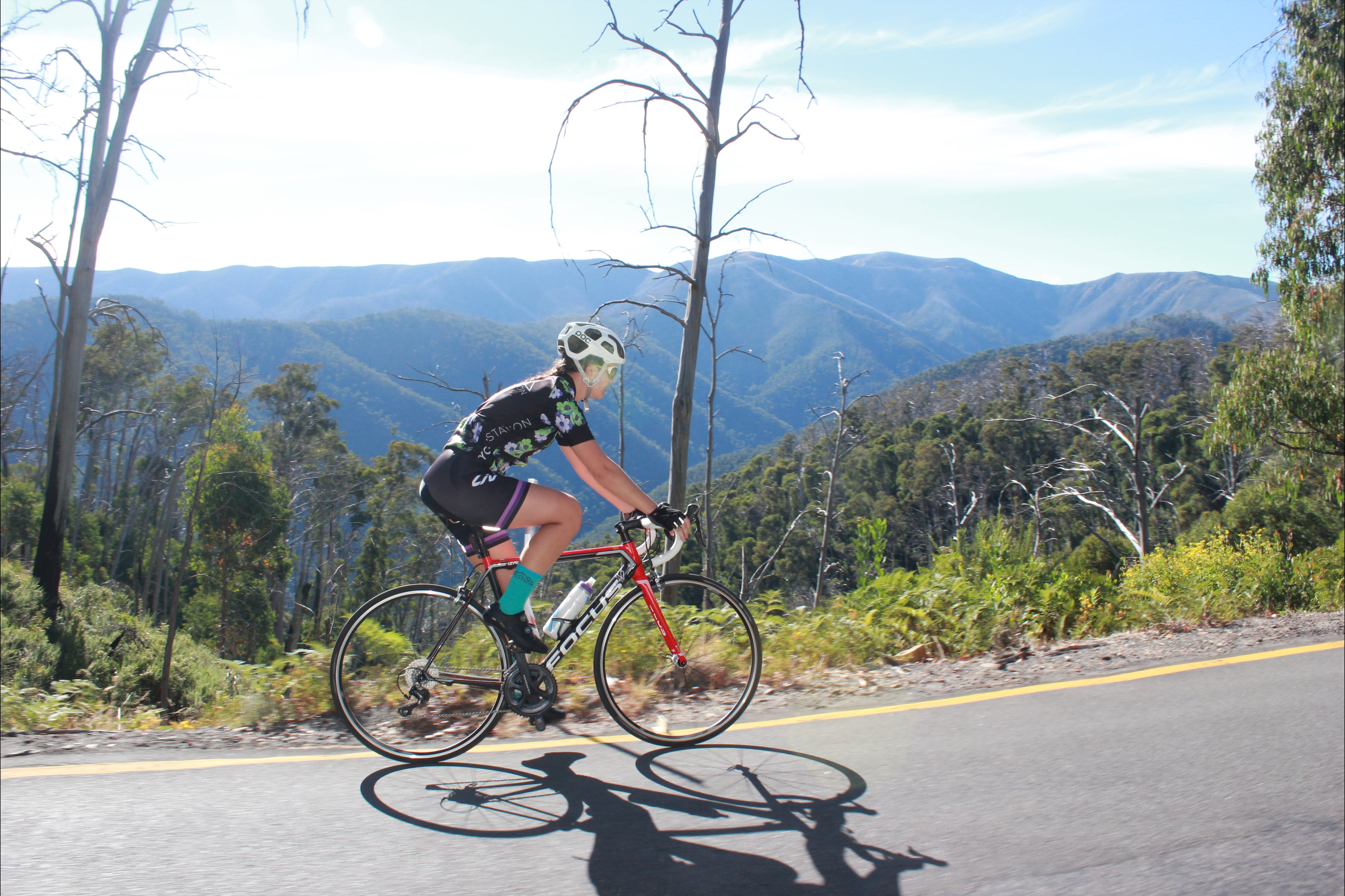 High Country Women's Cycling Festival - Tourism Brisbane