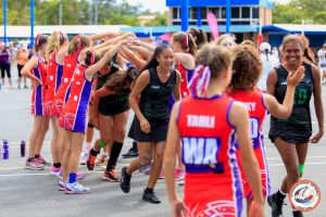 International Netball Festival - Gold Coast - Tourism Brisbane