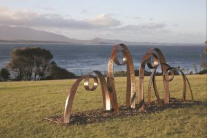Sculpture Bermagui - Tourism Brisbane