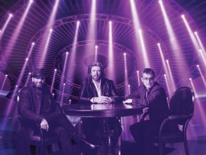 The Australian Bee Gees Show - 25th Anniversary Tour - Sale - Tourism Brisbane