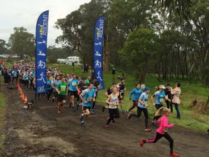 Trail Running Series 5 - Silvan - Tourism Brisbane