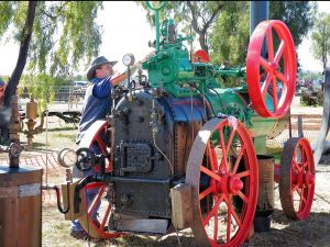 9th Biennial Queensland Heritage Rally - Tourism Brisbane
