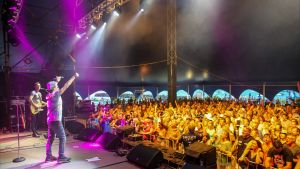 Airlie Beach Festival of Music - Tourism Brisbane