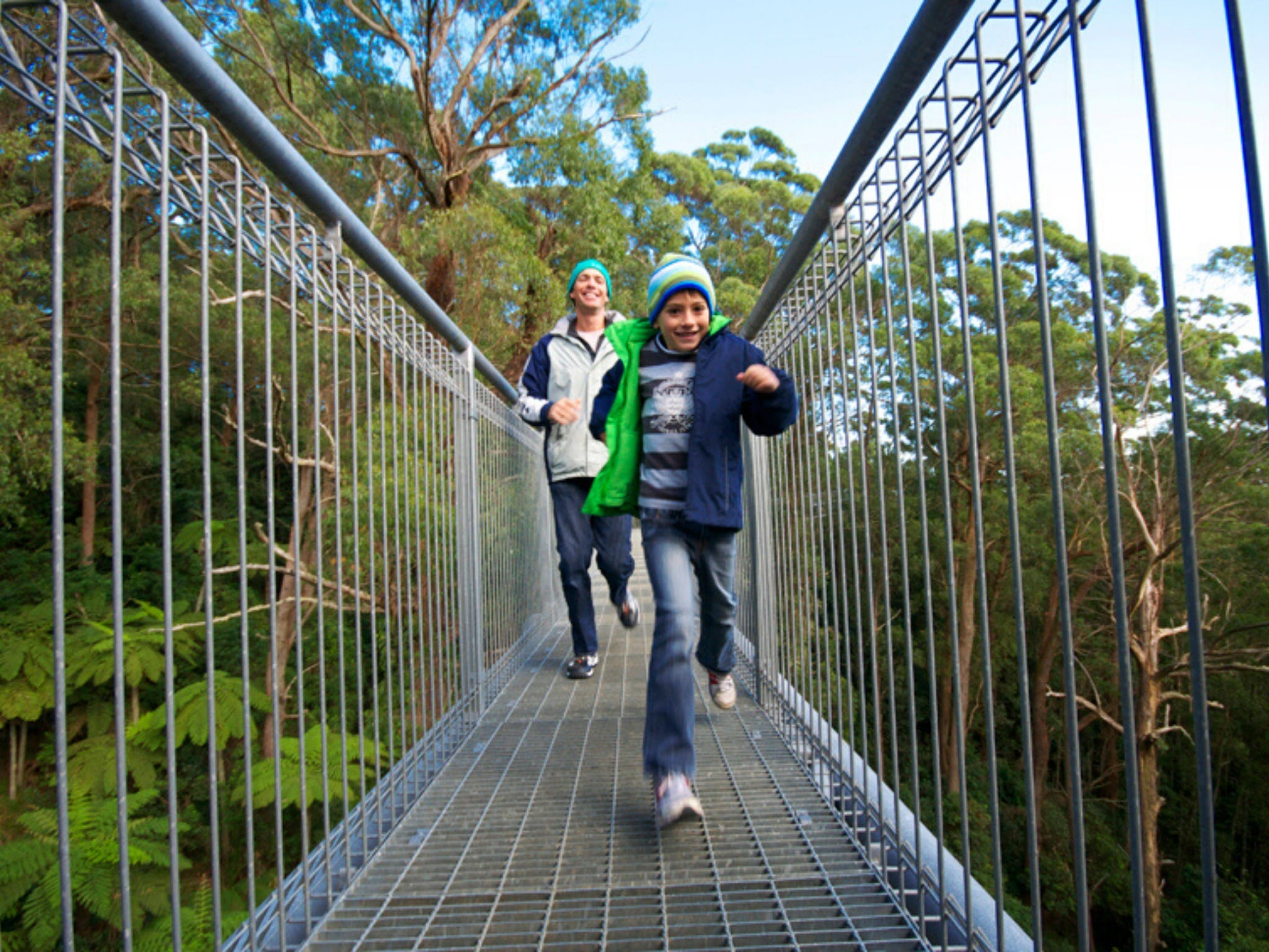 Get Back to Nature these July School Holidays - Tourism Brisbane