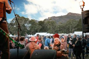 Grampians Grape Escape - Tourism Brisbane