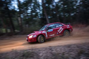 Narooma Forest Rally - Tourism Brisbane