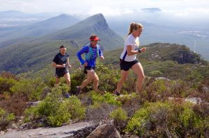 Peaks and Trails Run - Tourism Brisbane