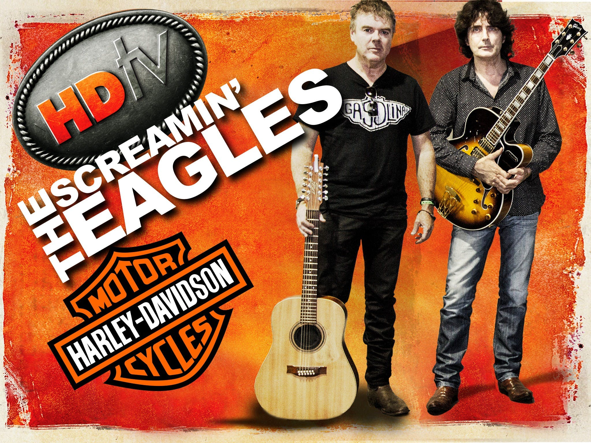 The Screamin' Eagles perform live and free at the Mulwala Water Ski Club - Tourism Brisbane