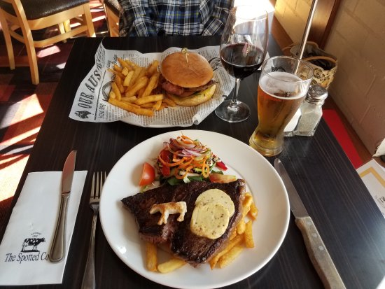 The Spotted Cow - Tourism Brisbane