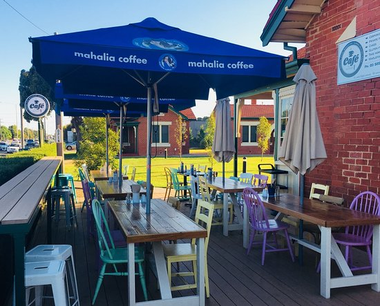 Cafe by The Little Gourmet Food Company - Tourism Brisbane