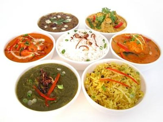 Angeethi Indian Cafe - Tourism Brisbane
