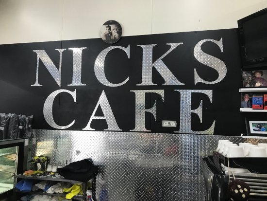 Nick's Cafe - Tourism Brisbane