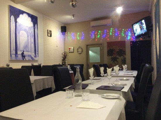 Punjab Court House Indian Restaurant - Tourism Brisbane