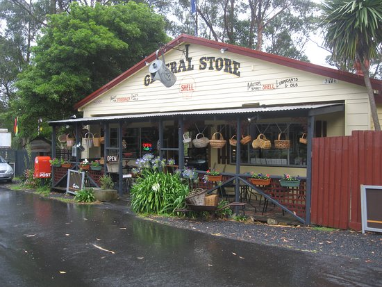 Cabbage Tree Cafe - Tourism Brisbane