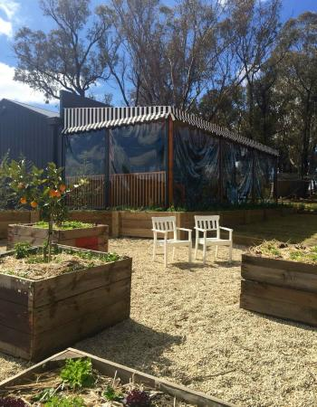 Heathcote Harvest Produce Store and Cafe - Tourism Brisbane