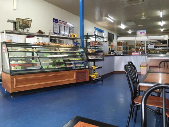 Rosie's Hot Bake - Tourism Brisbane