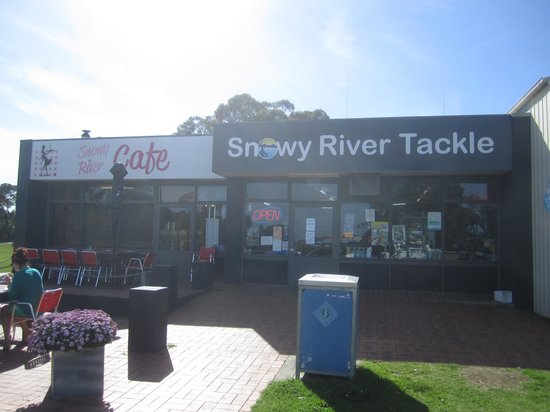 Snowy River Cafe - Tourism Brisbane