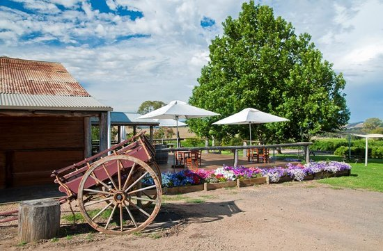 Gracebrook Wines - Tourism Brisbane