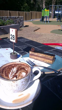 Forestway Fresh Cafe - Tourism Brisbane