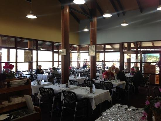 Piemonte Cafe Restaurant - Tourism Brisbane