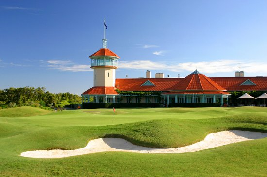 Terrey Hills Golf Club - Tourism Brisbane