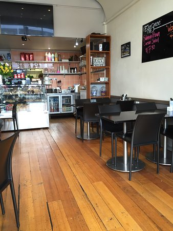 Essence Cafe - Tourism Brisbane