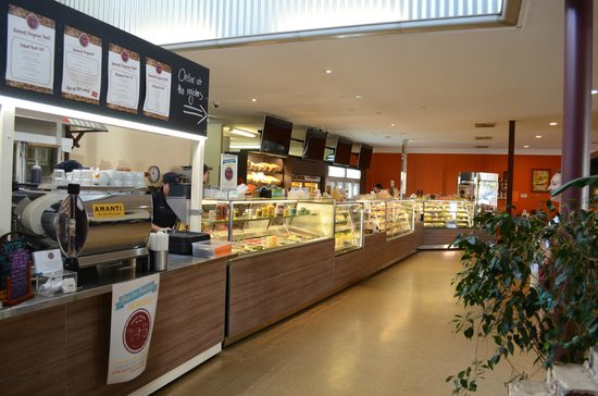 Mudgee Bakery  Cafe - Tourism Brisbane