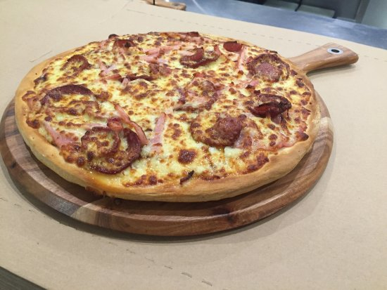 Pizza kitchen - Tourism Brisbane