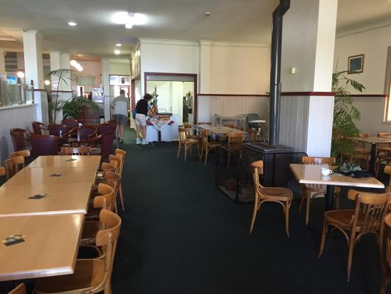 The Royal Restaurant - Tourism Brisbane