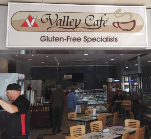 The Valley Cafe - Tourism Brisbane