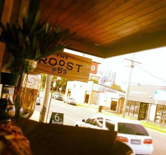 The Roost @ 53