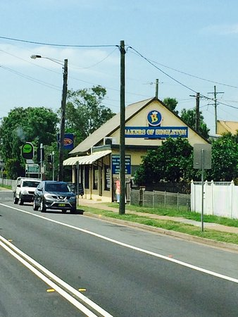 Bakers Of Singleton - Tourism Brisbane