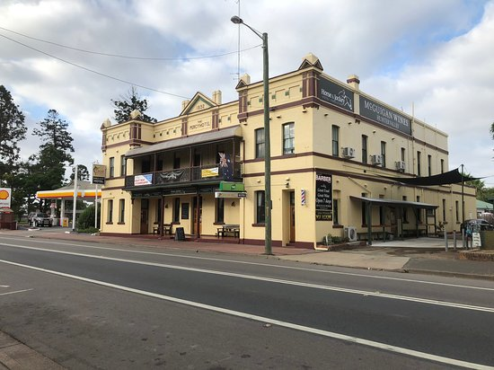 Horse and Jockey Hotel - Tourism Brisbane