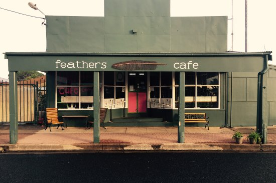 feathers cafe - Tourism Brisbane