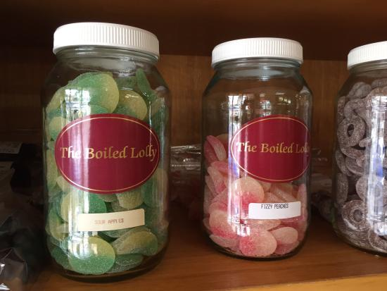 The Boiled Lolly - Tourism Brisbane