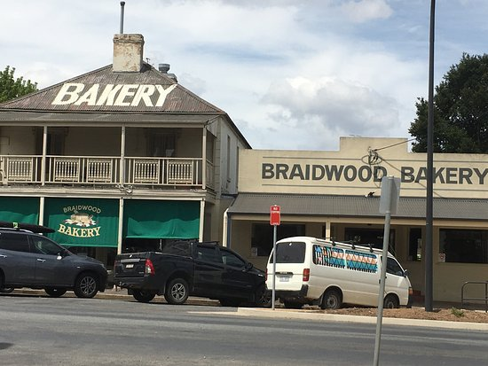 Trappers Bakery - Tourism Brisbane