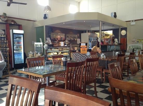 Chillbillies Cafe - Tourism Brisbane