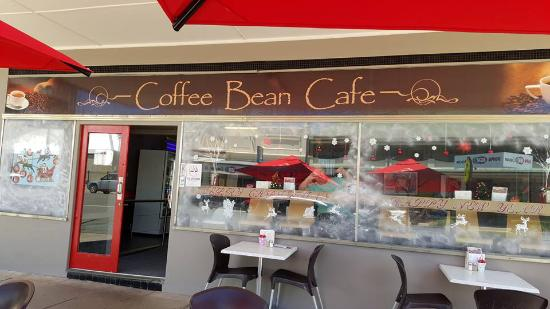 Coffee Bean Cafe - Tourism Brisbane