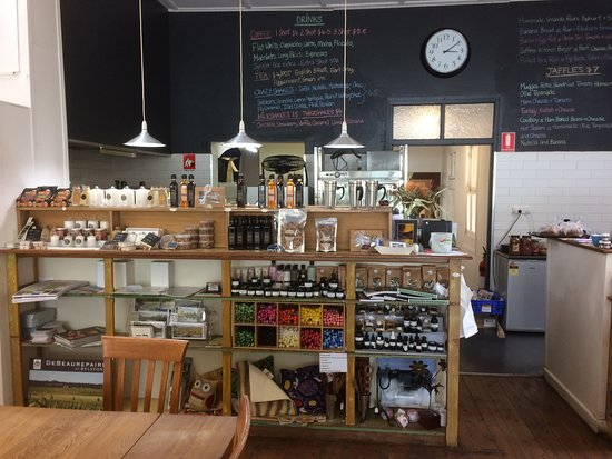 Cafe  - Tourism Brisbane
