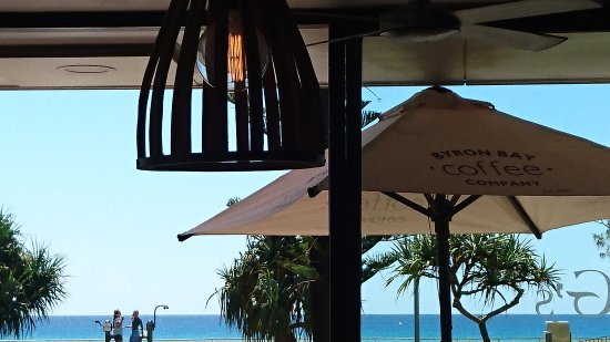 Cafe Kirra - Tourism Brisbane