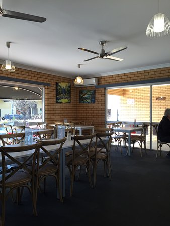 Cardian's Coffee Lounge - Tourism Brisbane