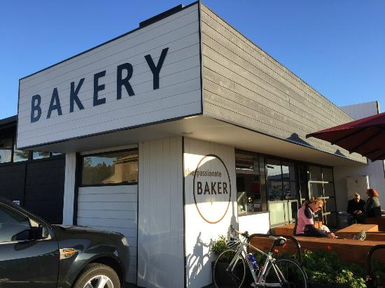The Passionate Baker - Tourism Brisbane