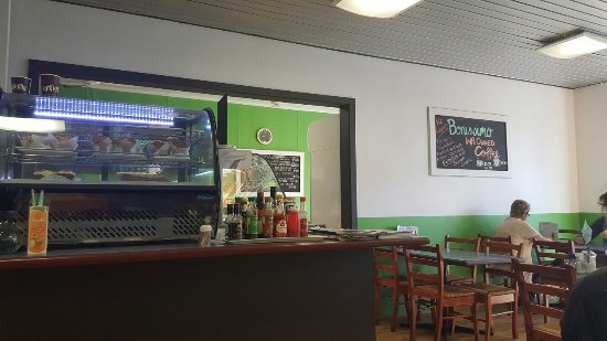 Serendipity Fine Sandwiches - Tourism Brisbane