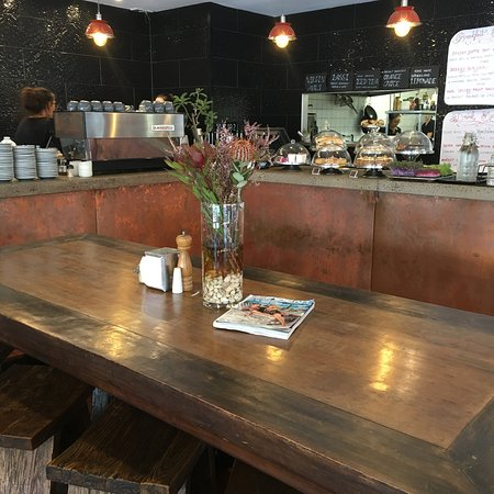 Roma Bar Cafe - Tourism Brisbane