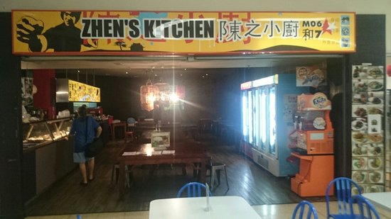 Zhen's Kitchen - Tourism Brisbane