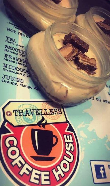 Travellers Coffee House - Tourism Brisbane