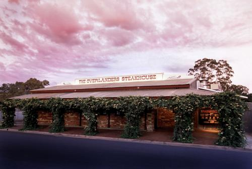 The Overlanders Steakhouse